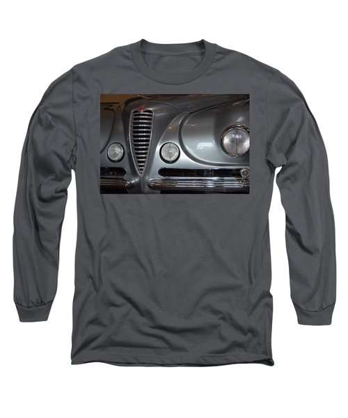 Long Sleeve T-Shirt featuring the photograph Italian Style by John Schneider