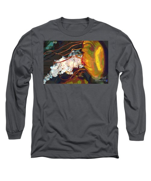 Jelly Long Sleeve T-Shirt