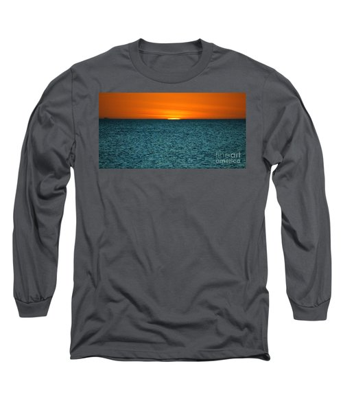 Just A Sliver Long Sleeve T-Shirt
