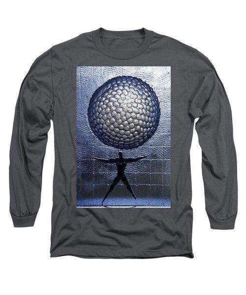 Kosta Universal Man Long Sleeve T-Shirt