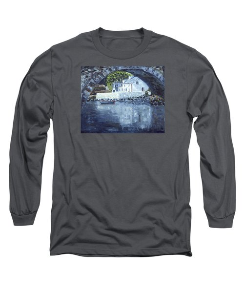 Lackagh Bridge Long Sleeve T-Shirt