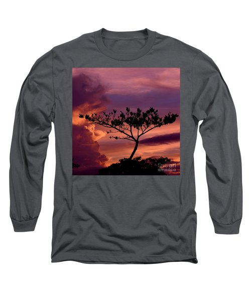 Leeward Oahu Long Sleeve T-Shirt