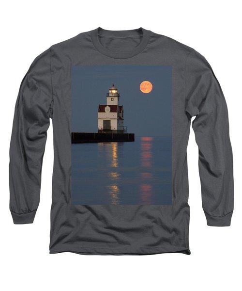Lighthouse Companion Long Sleeve T-Shirt