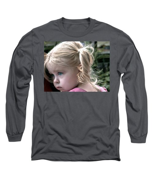 Little Posy Long Sleeve T-Shirt