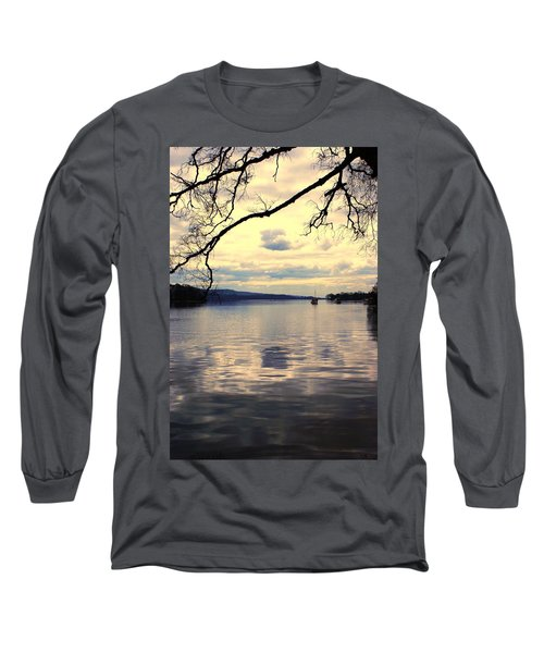 Loch Lommond Long Sleeve T-Shirt
