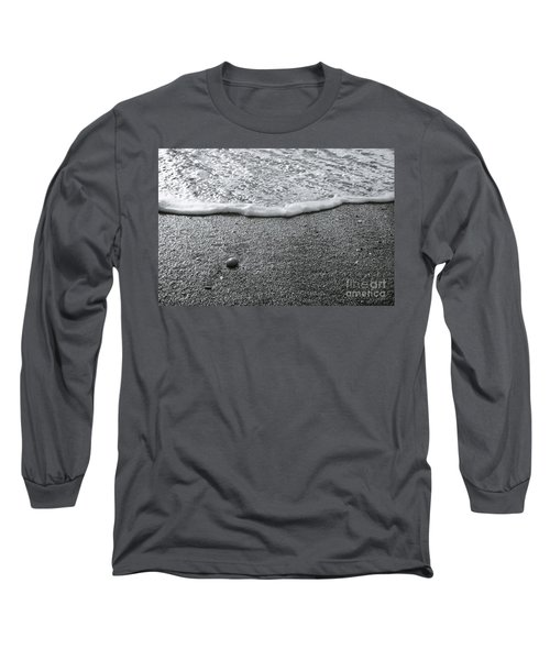 Lonely Pebble Long Sleeve T-Shirt