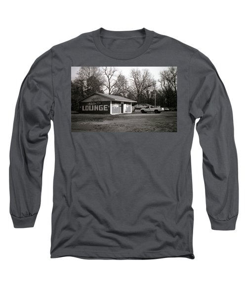 Mike's Lounge Long Sleeve T-Shirt
