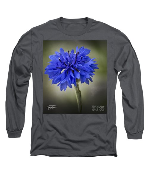 Morning Surprise - Artist Cris Hayes Long Sleeve T-Shirt