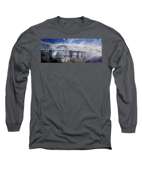 Newport Fantasy Long Sleeve T-Shirt