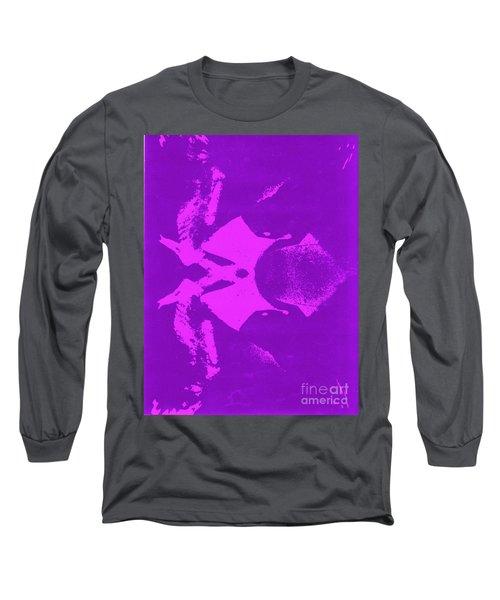 No Limits Iv Long Sleeve T-Shirt