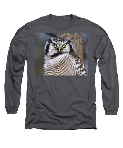 Northern Predator Long Sleeve T-Shirt