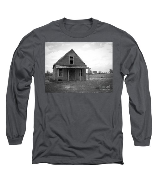 Old Bug Tussle Long Sleeve T-Shirt