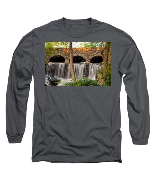 Old Industry Long Sleeve T-Shirt