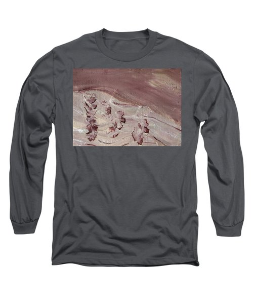 Orchid River Long Sleeve T-Shirt