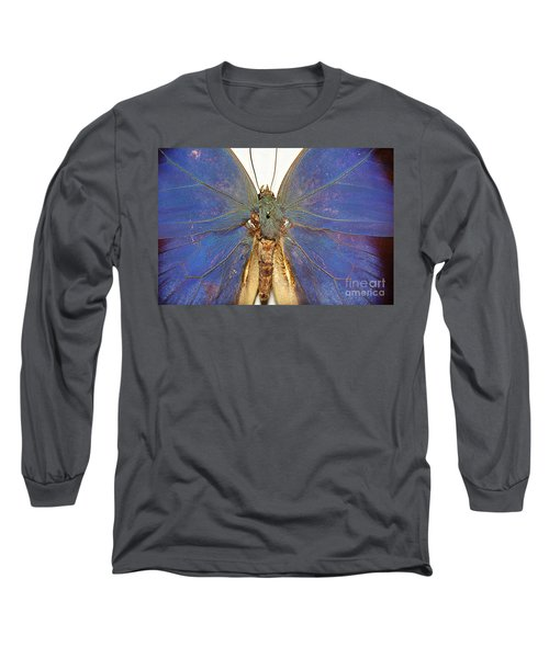 Out Of The Blue.. Long Sleeve T-Shirt
