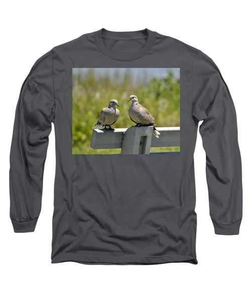 Palomas Long Sleeve T-Shirt