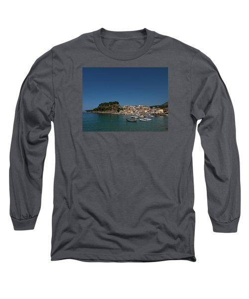 Parga  Long Sleeve T-Shirt