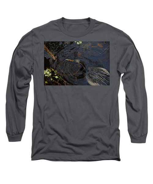 Perfect Catch Long Sleeve T-Shirt