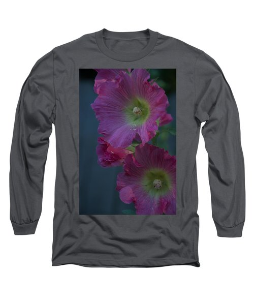 Long Sleeve T-Shirt featuring the photograph Piquant by Joseph Yarbrough