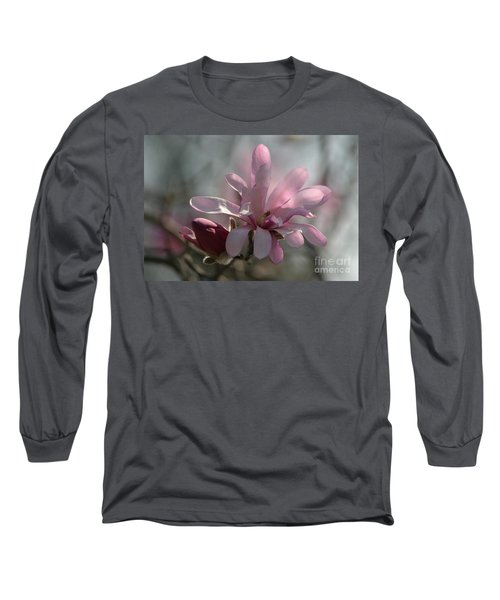 Pristine Pastels Long Sleeve T-Shirt