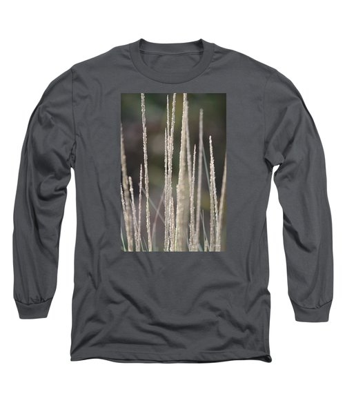Long Sleeve T-Shirt featuring the photograph Pure by Amy Gallagher