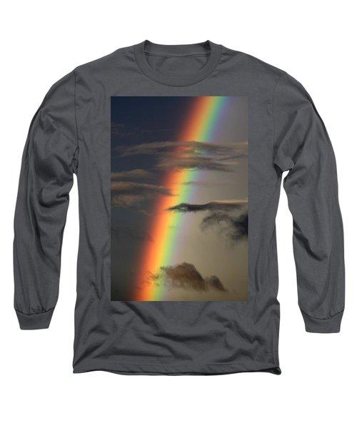 Rainbow Islands Long Sleeve T-Shirt