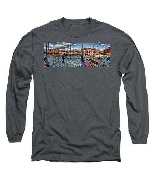 Raising Bedford Long Sleeve T-Shirt