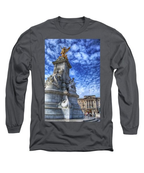 Regina Imperatrix 2.0 Long Sleeve T-Shirt