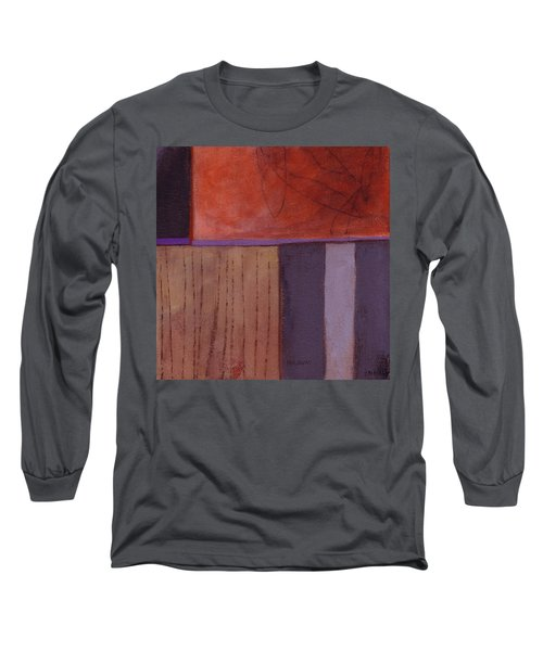 Resurging Dream Long Sleeve T-Shirt