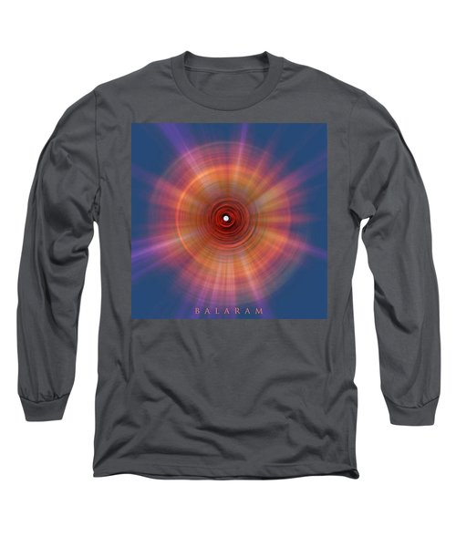 Sacred Insight Long Sleeve T-Shirt