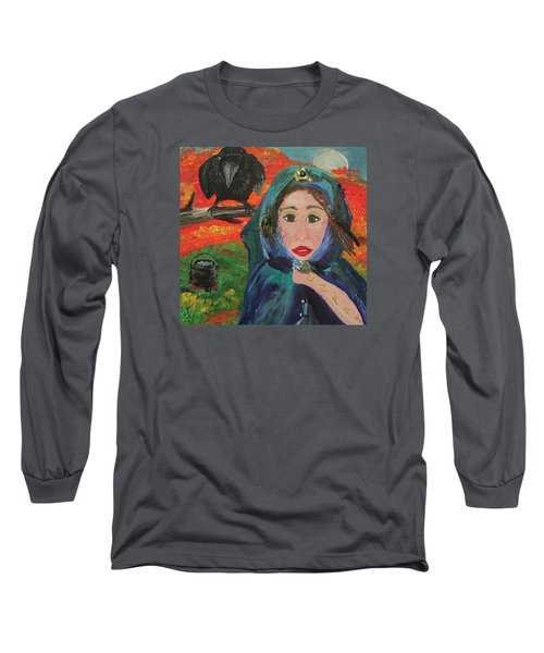Samhain Long Sleeve T-Shirt