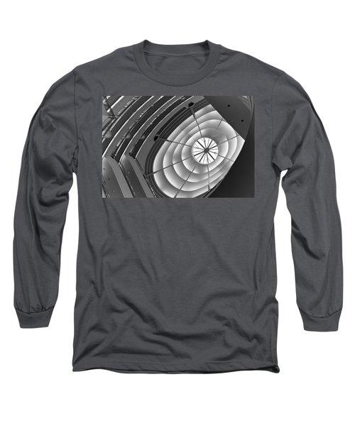 San Francisco Architecture Long Sleeve T-Shirt