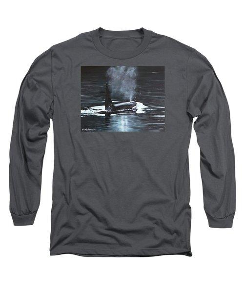 San Juan Resident Long Sleeve T-Shirt