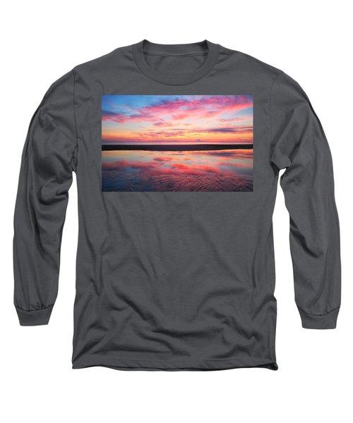Sandz-a-bar Long Sleeve T-Shirt