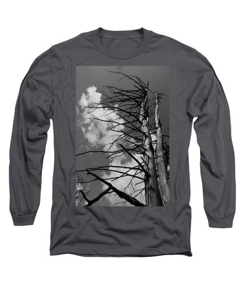 Sentry Long Sleeve T-Shirt