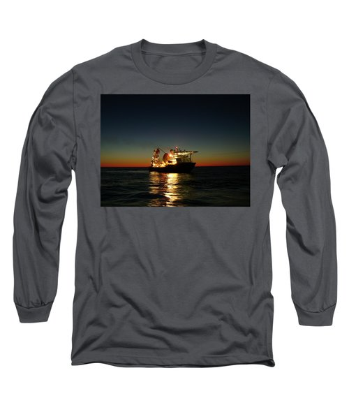 Seven Navica Just Before Dawn Long Sleeve T-Shirt