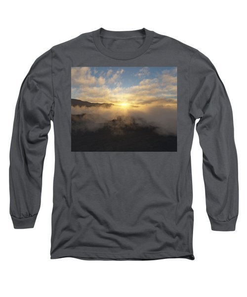 Sierra Sunrise Long Sleeve T-Shirt