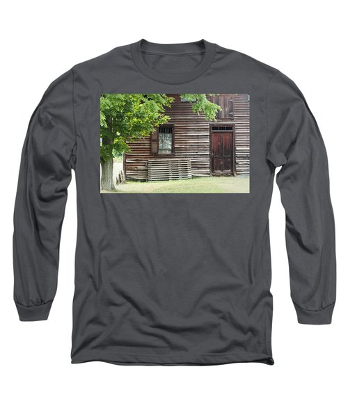 Simple Living Long Sleeve T-Shirt