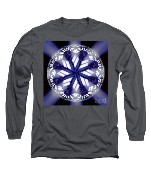 Sky Windows Long Sleeve T-Shirt