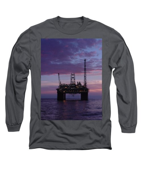 Snorre At Dusk Long Sleeve T-Shirt