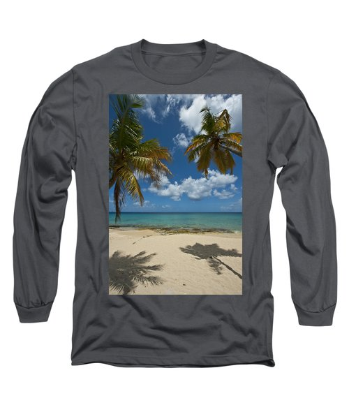 St Croix Afternoon Long Sleeve T-Shirt