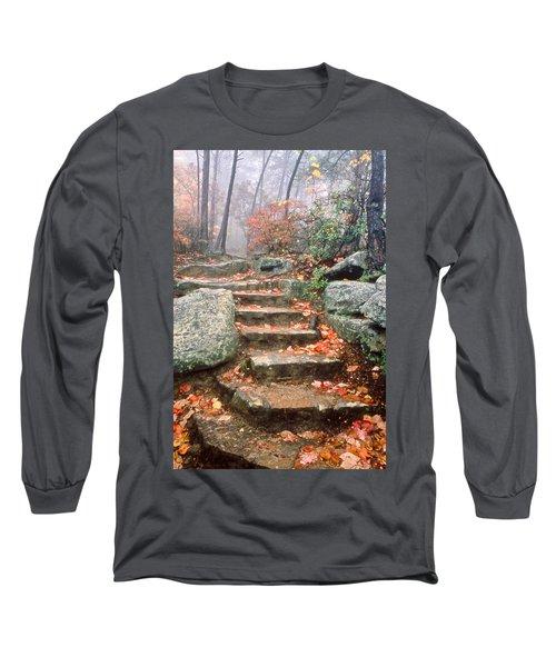 Steps Cloudland Canyon Long Sleeve T-Shirt