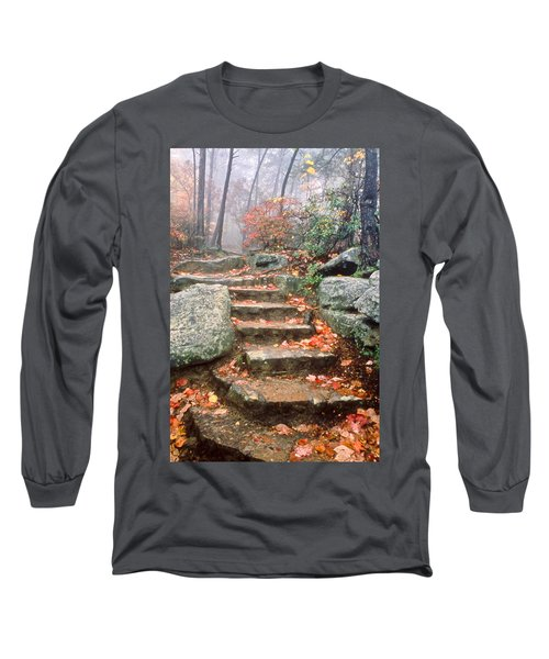 Steps Cloudland Canyon Long Sleeve T-Shirt