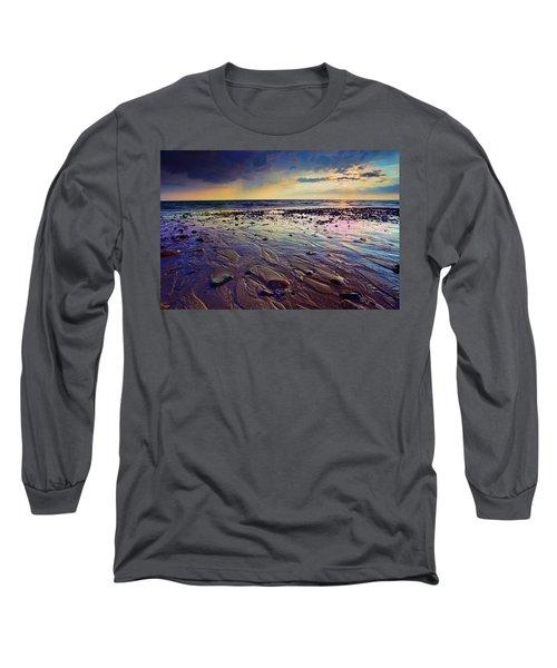 Storm And Sun Long Sleeve T-Shirt