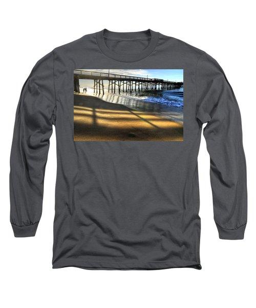 Sunrise Trestle Long Sleeve T-Shirt