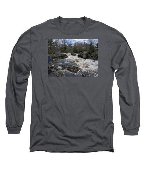 Surry Falls Long Sleeve T-Shirt