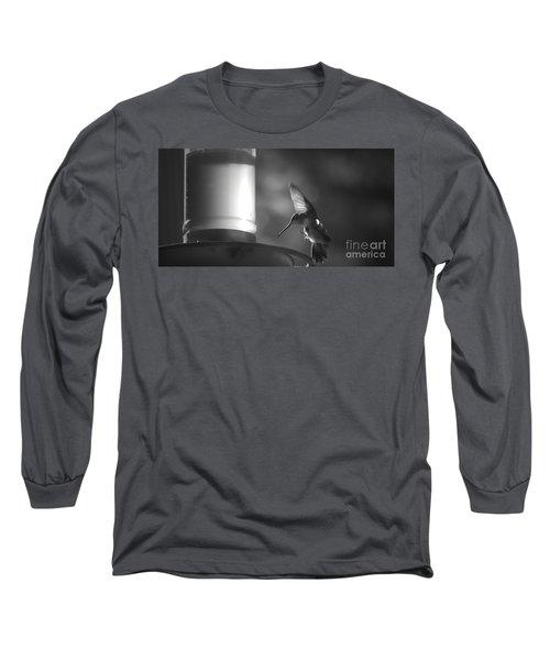 Sweet Light Long Sleeve T-Shirt