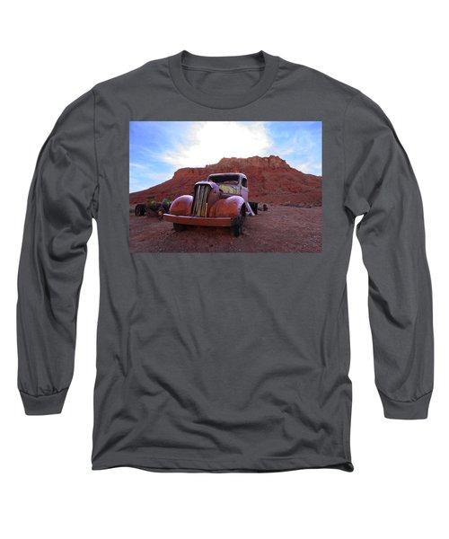 Sweet Ride Long Sleeve T-Shirt