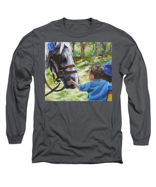 Thank You's Long Sleeve T-Shirt