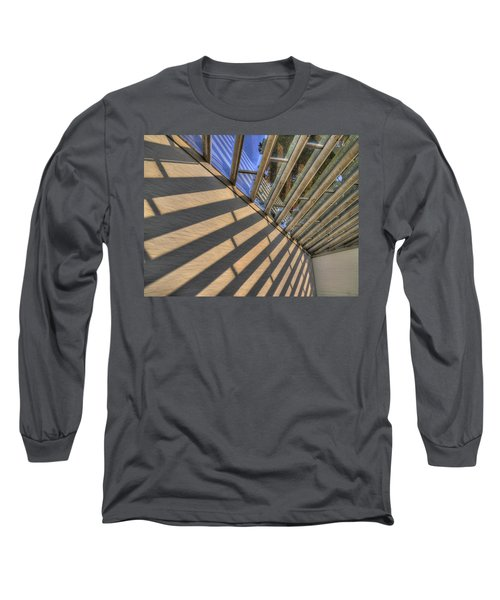 The Light Long Sleeve T-Shirt by Paul Wear
